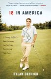 Portada de 18 IN AMERICA: A YOUNG GOLFER'S EPIC JOURNEY TO FIND THE ESSENCE OF THE GAME