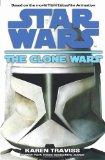 Portada de STAR WARS: THE CLONE WARS 1