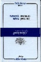 Portada de ANTOLOXIA POETICA : LELIADOURA (1985-1997)
