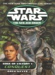 SW:NJO:CONQUEST: 1 (STAR WARS: THE NEW JEDI ORDER (PAPERBACK))