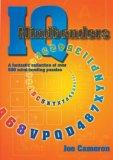 Portada de IQ MINDBENDERS: A FANTASTIC COLLECTION OF OVER 500 MIND-BENDING PUZZLES