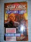 Portada de DUJONIAN' HOARD (STAR TREK: CAPTAIN'S TABLE)