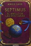 Portada de SEPTIMUS: EL ANILLO DE LAS DOS CARAS