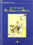 (S/DEV) AVENTURAS DON QUIJOTE DE LA MANCHA (CERVANTES PARA NIÑOS)