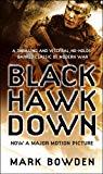 Portada de BLACK HAWK DOWN