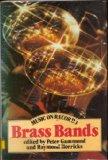 Portada de MUSIC ON RECORD : BRASS BANDS