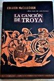 Portada de LA CANCION DE TROYA