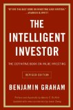 Portada de THE INTELLIGENT INVESTOR: A BOOK OF PRACTICAL COUNSEL