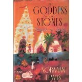 Portada de A GODDESS IN THE STONES: TRAVELS IN INDIA