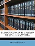 Portada de EL HECHICERO, O, EL CASTILLO DE LOS SIET
