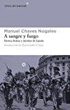 A SANGRE Y FUEGO (LITERATURA - L. ASTEROIDE)
