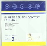 Portada de BEBÈ I EL SEU CONTEXT FAMILIAR, EL  (CD-ROM)