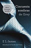 Portada de CINCUENTA SOMBRAS DE GREY