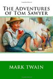 Portada de THE ADVENTURES OF TOM SAWYER
