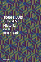 Portada de HISTORIA DE LA ETERNIDAD