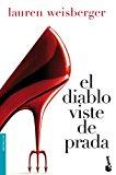 Portada de EL DIABLO VISTE DE PRADA (BOOKET LOGISTA)