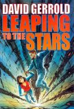 Portada de LEAPING TO THE STARS