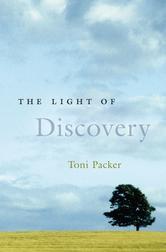 Portada de THE LIGHT OF DISCOVERY