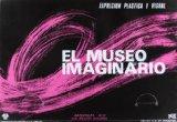 Portada de EL MUSEO IMAGINARIO. EXPRESIÓN PLÁSTICA Y VISUAL