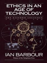 Portada de ETHICS IN AN AGE OF TECHNOLOGY