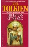 Portada de THE RETURN OF THE KING (LORD OF THE RINGS (PB))