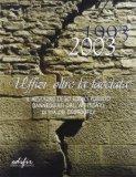 Portada de 1993-2003. UFFIZI: OLTRE LA FACCIATA. IL RESTAURO DEGLI EDIFICI PUBBLICI DANNEGGIATI DALL'ATTENTATO DI VIA DEI GEORGOFILI... [ITALIA]
