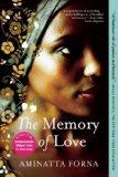 Portada de THE MEMORY OF LOVE