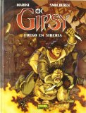 Portada de GIPSY 2: FUEGO EN SIBERIA