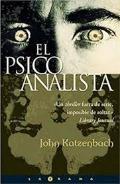 Portada de EL PSICOANALISTA