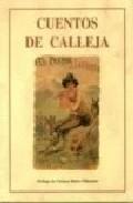 Portada de CUENTOS DE CALLEJA