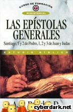 Portada de EPISTOLAS GENERALES - EBOOK