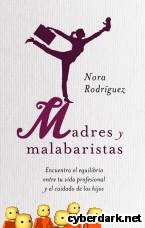 Portada de MADRES Y MALABARISTAS - EBOOK
