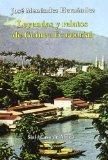Portada de LEYENDAS Y RELATOS DE GUINEA ECUATORIAL