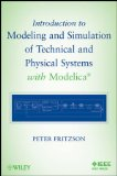 Portada de INTRODUCTION TO MODELING AND SIMULATION OF TECHNICAL AND PHYSICAL SYSTEMS WITH MODELICA