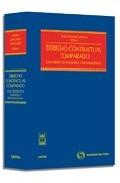 Portada de DERECHO CONTRACTUAL COMPARADO: UNA PERSPECTIVA EUROPEA Y TRANSNACIONAL