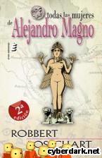 Portada de TODAS LAS MUJERES DE ALEJANDRO MAGNO - EBOOK