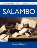 Portada de SALAMBO - THE ORIGINAL CLASSIC EDITION