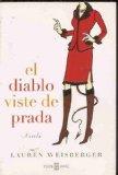 Portada de DIABLO VISTE DE PRADA, EL (EXITOS DE PLAZA & JANES)