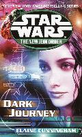 DARK JOURNEY (STAR WARS: THE NEW JEDI ORDER)