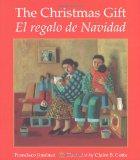 Portada de THE CHRISTMAS GIFT =: EL REGALO DE NAVIDAD