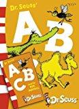 Portada de DR. SEUSS ABC (BOOK & TAPE)