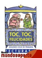 Portada de TOC, TOC, FELICIDADES 4