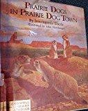 Portada de PRAIRIE DOGS IN PRAIRIE DOG TOWN.