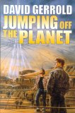 Portada de JUMPING OFF THE PLANET