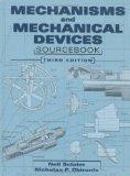 Portada de MECHANISMS AND MECHANICAL DEVICES SOURCEBOOK