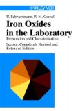 Portada de IRON OXIDES IN THE LABORATORY