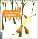 Portada de THE PIED PIPER OF HAMELIN (INCLUYE CD)