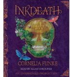 Portada de [( INKDEATH )] [BY: CORNELIA FUNKE] [OCT-2008]