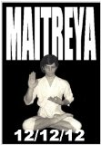 Portada de BUDDHA MAITREYA: 09/09/09 AL 12/12/12, EMPEZO EL JUICIO FINAL, GAME OVER!!!