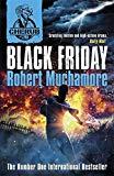 Portada de CHERUB VOL 2, BOOK 3: BLACK FRIDAY BY ROBERT MUCHAMORE (2014-05-06)